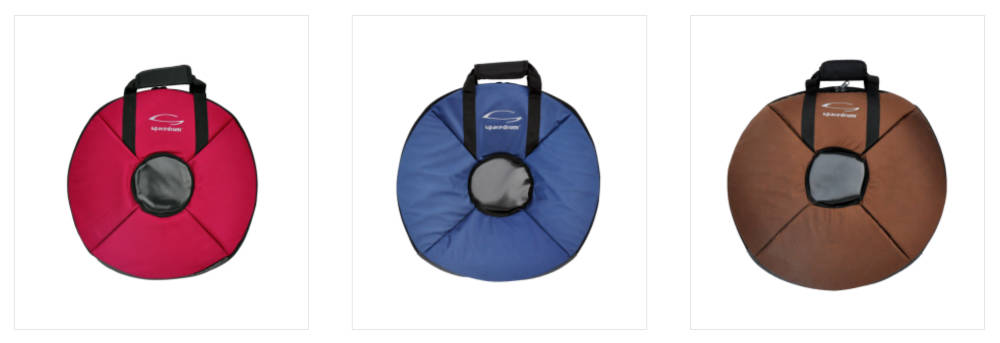 Softbag : Accessories handpan