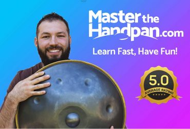 Master the Handpan - Online Handpan Courses